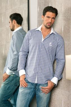 Baronet Hemd Slim-Fit UK Classic-Line 5
